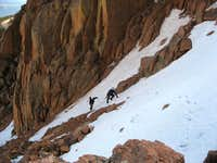 Memphis Mountaineers Climbing Colorado - \'07