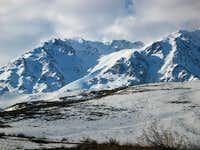 far from sanboran summit