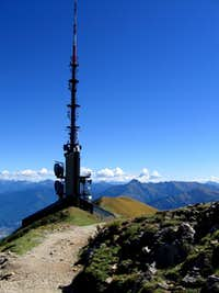Radio Mast/Tower