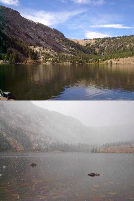 Browns Lake (September 28,...
