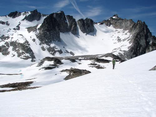 Dragontail and the Enchantments