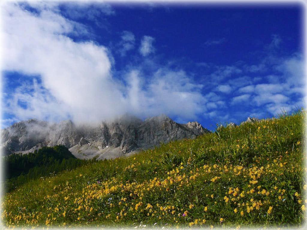 Monte Tudàio di Razzo