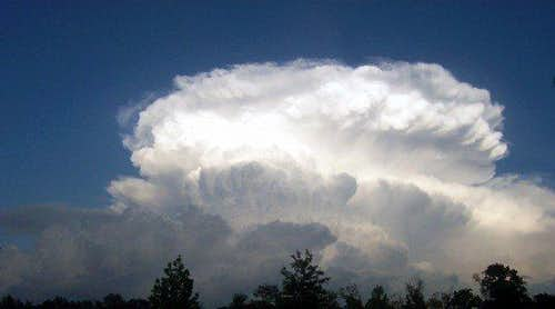 Big Thunderhead