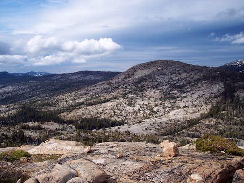 Rockbound Valley