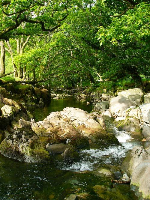 Afon Colwyn