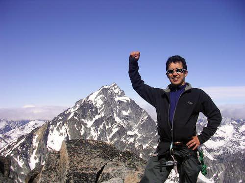 ME!! on the summit
