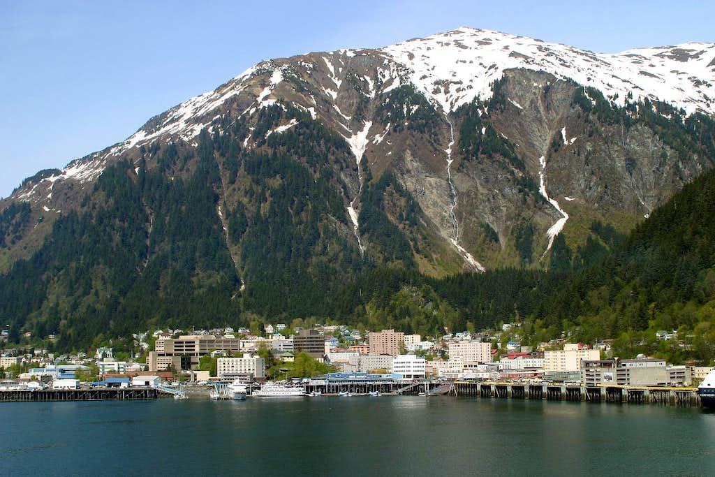 Mt. Juneau
