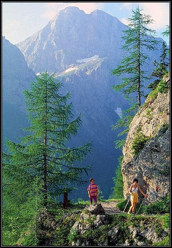 To Val Ombretta