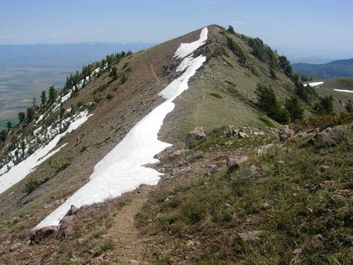 South Summit