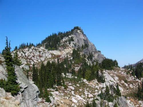 Trico Mountain
