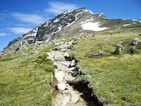 6-16-2007, S. Arapaho Peak