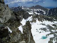 6-16-2007, Indian Peaks Wilderness