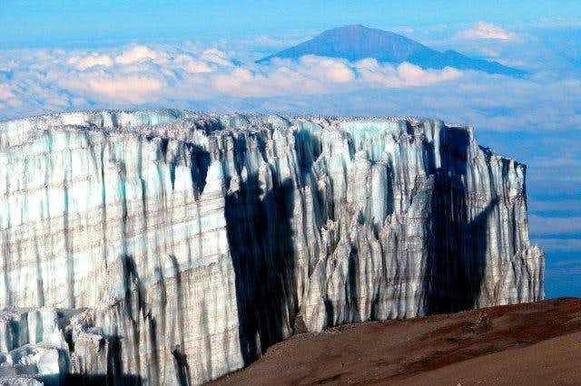 Kilimanjaro - Southern...