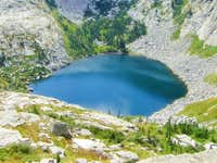 Fault Lake