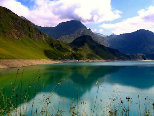 Lago di Ritom