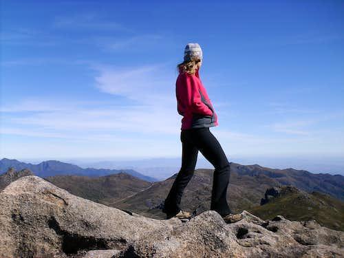 Agulhas Negras summit (2791m)