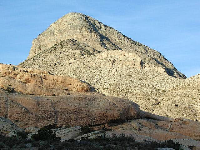 Turtlehead Peak