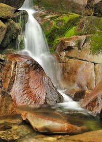 Duck Falls