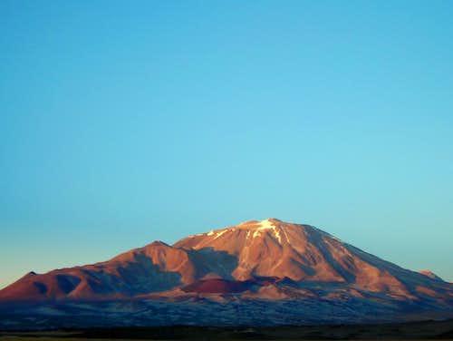 Puna de Atacama - Landscape 10