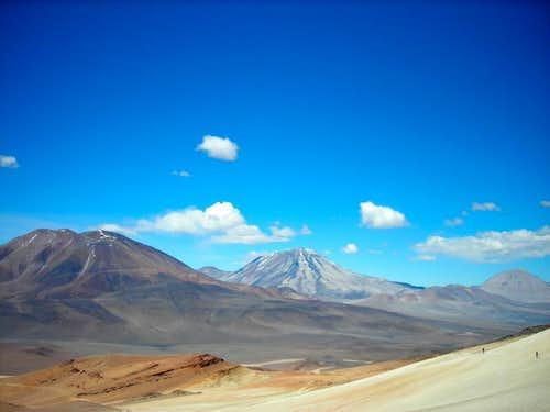 Puna de Atacama - Landscape 12