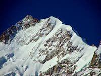 Bernina and Biancograt