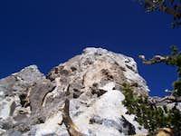 Cornell Peak Summit