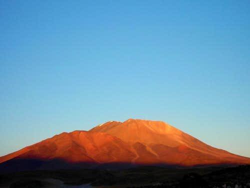 Puna de Atacama - Landscape 11