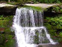 Diamond Notch Falls