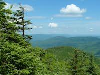 Buck Ridge Lookout #2