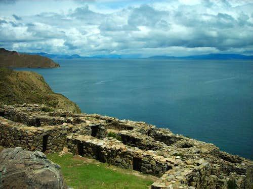 Lago Titicaca - Isla del Sol 03
