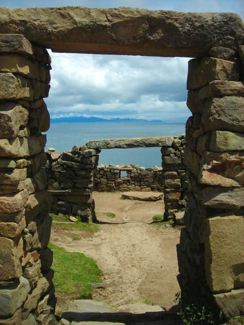 Lago Titicaca - Isla del Sol 04