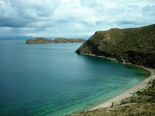 Lago Titicaca - Isla del Sol 05