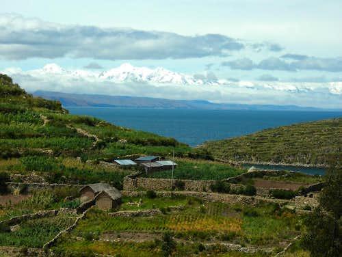 Lago Titicaca - Isla del Sol 06