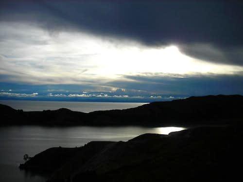 Lago Titicaca - Isla del Sol 11
