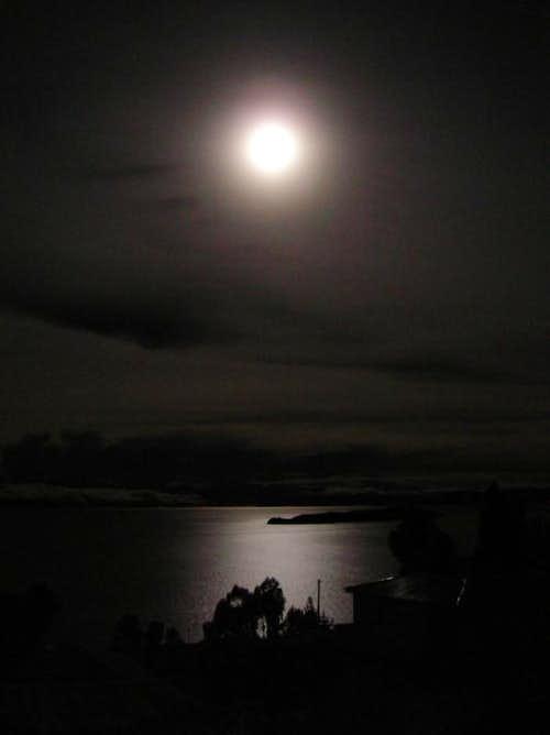 Lago Titicaca - Isla del Sol 12