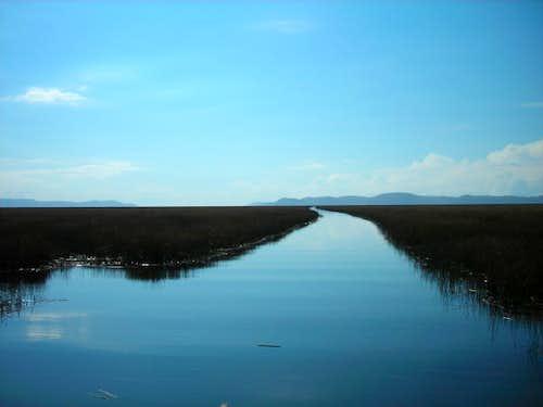 Lago Titicaca - Los Uros 02