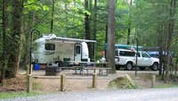 Black Mountain Campground