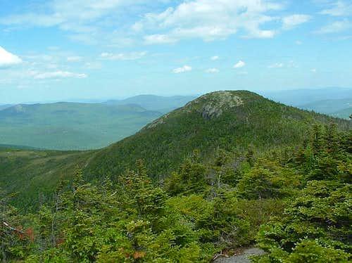 Goose Eye's East Peak