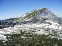 St. Paul Peak