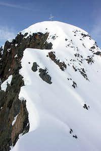 Mutterberger Seespitze