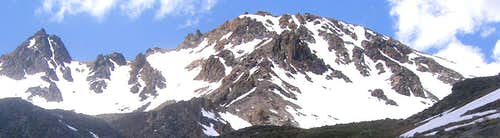 Bartlett Mountain