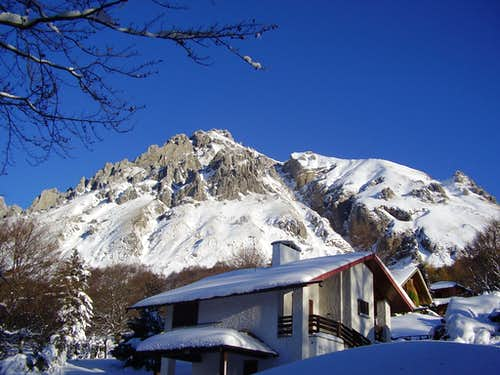 Southern Grigna