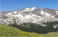 Keefe Peak