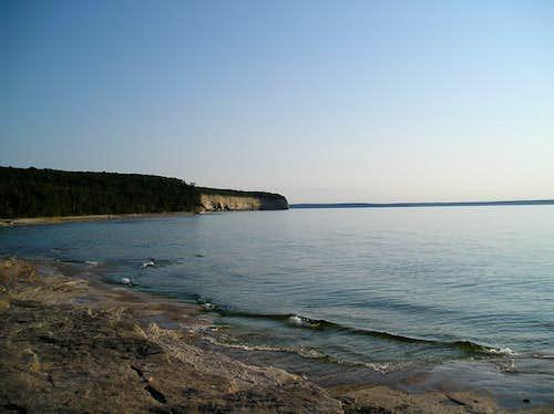 Cliffline