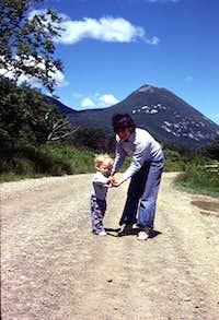 Summer 1978, Nesowadnehunk...