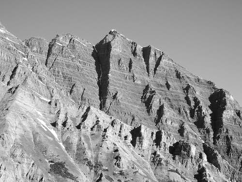 North Maroon Peak