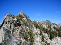 eagle lake ridge
