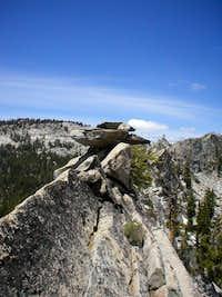 eagle lake ridge, balanced rocks
