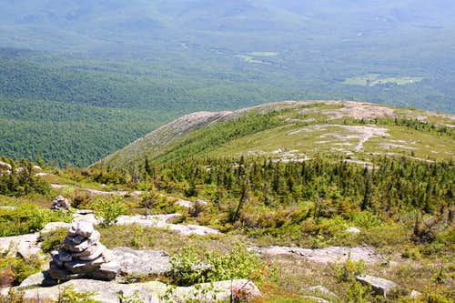 South Baldface