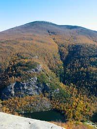 Cascade Mountain from across...